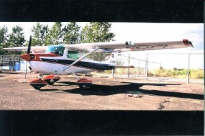 Cessna 150 K