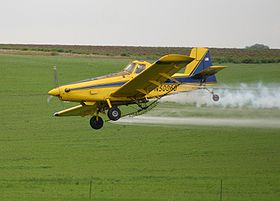 Air Tractor AT-300