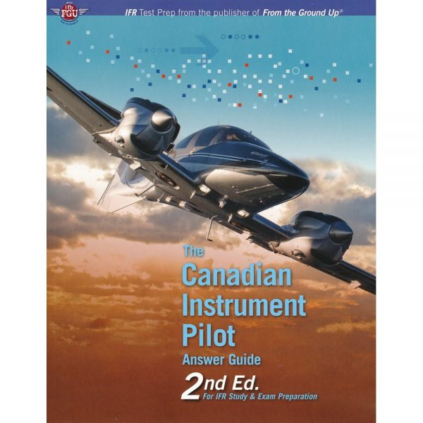 canadian instrument pilot answer guide 2nd edition