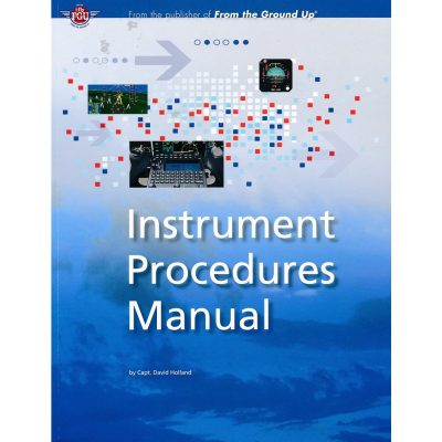 instrument procedures manual VIP
