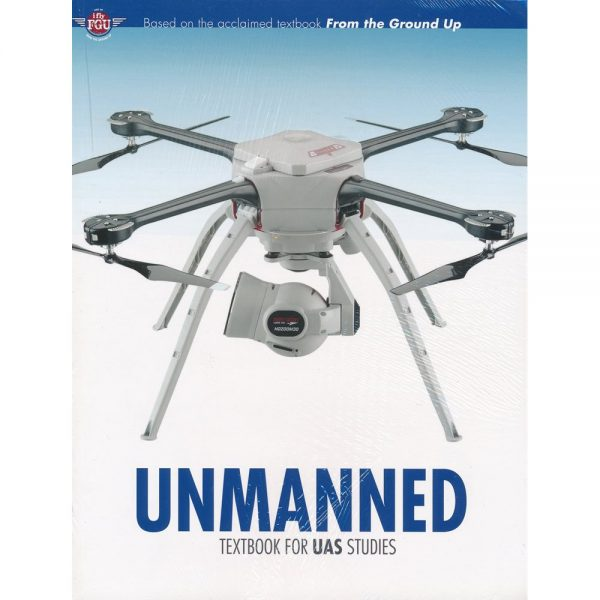 unmanned textbook for UAS studies VIP