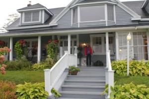 The MCurdy House