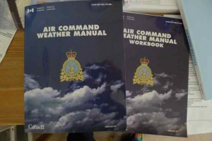 Air Command Weather Manual - by National Defense Canada