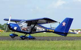 Aerobakt Foxbat. Image from wikipedia