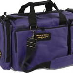 Jeppesen captain flight bag. Image from Pilot Mall.com