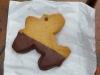 Airplane Cookie