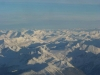 Flying over the Columbia Icefields in Alberta. Thanks to James Baldwin for the image!