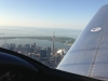 Toronto from a Zodiac 601XL-B. Thanks Chad Scriver for posting!